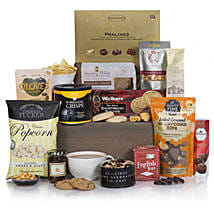 Bearing Gifts Hamper: New Year Gift Delivery in Kuwait