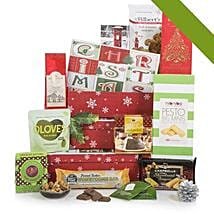 Christmas Surprises Hamper: New Year Gifts to Kuwait
