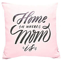 Mom Special Printed Cushion: Gift Delivery in Kuwait