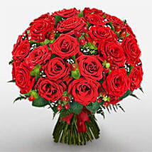 Passion And Romance: Rose Delivery in Kuwait