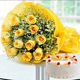 Shining Love: Send Rakhi Gifts to Sister in Kuwait