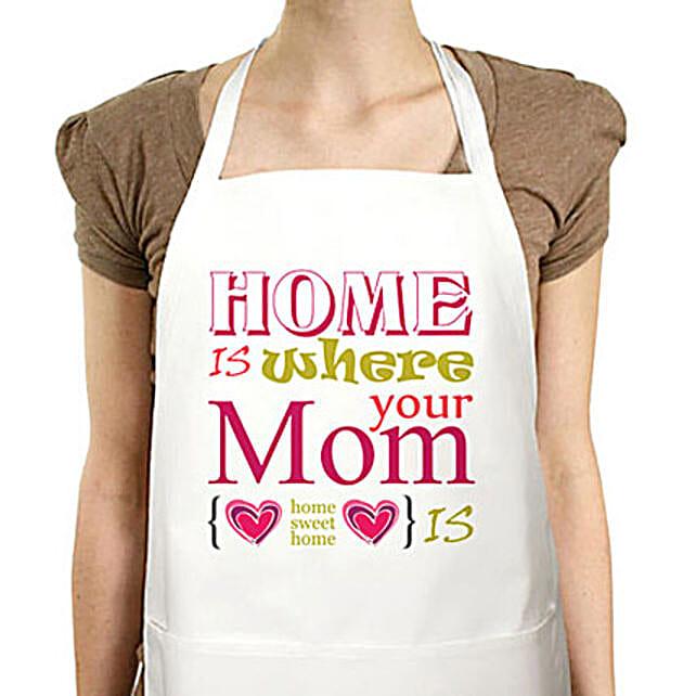 Best Moms Apron