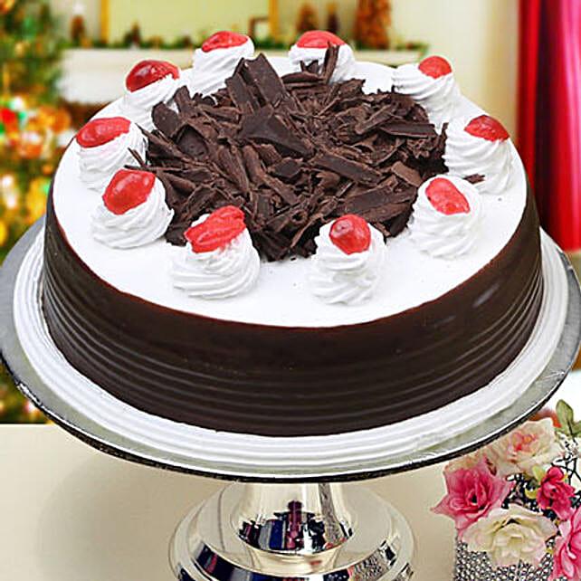 Black Forest Cake Half kg by FNP