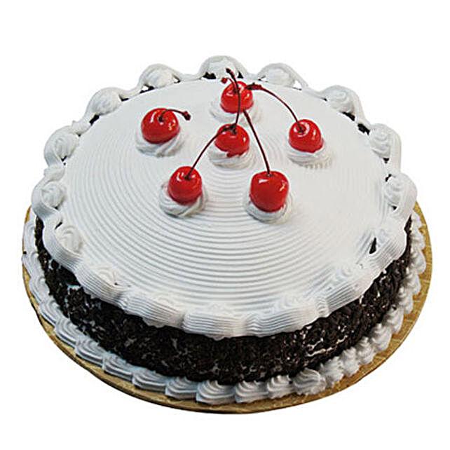 Blackforest Paradise Cake 2kg
