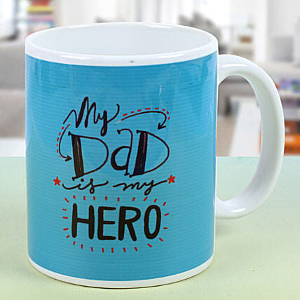 Ceramic Mug For Dad