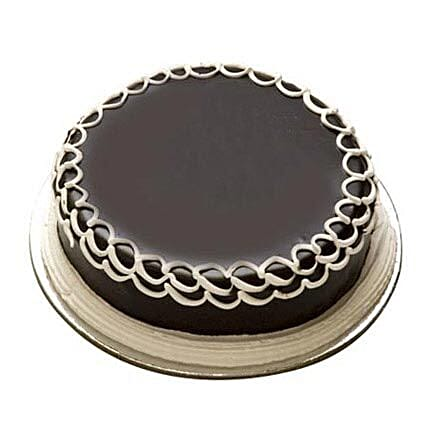 Chocolate Cake 2kg by FNP