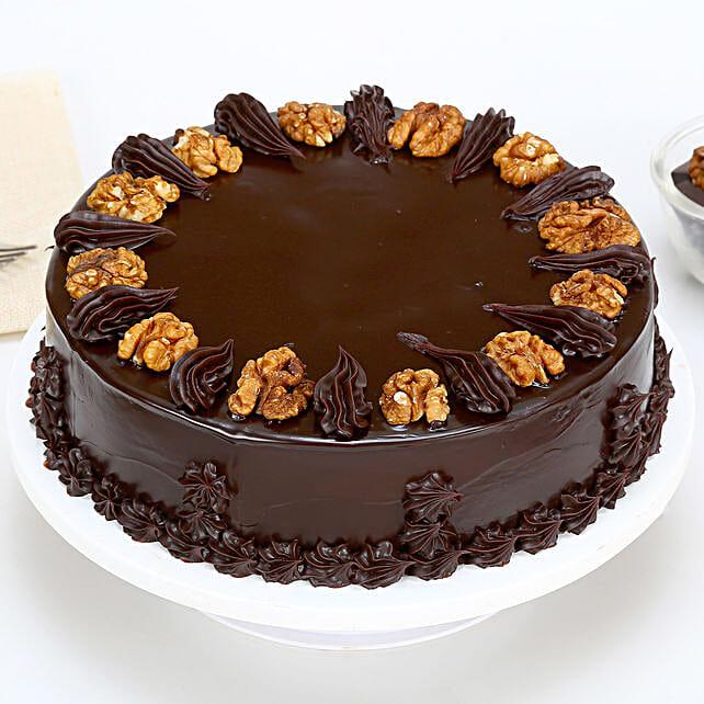 Chocolate Walnut Cake 2kg