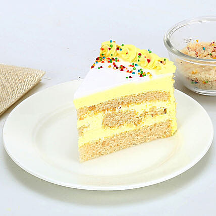 Delicious Butterscotch Cake 2kg Eggless