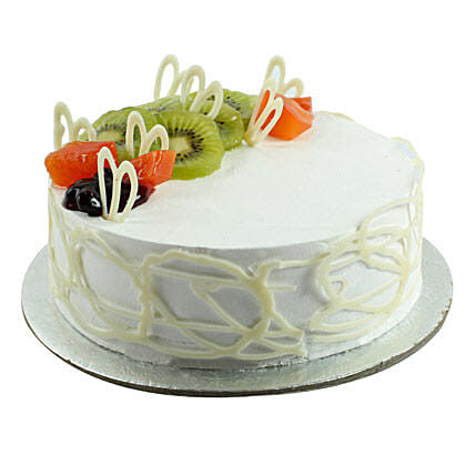 Fresh Ultimate Happiness Cake 2kg Eggless