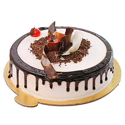 Heavenly Black Forest Cake 2KG