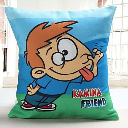 Kamina Friend Cushion
