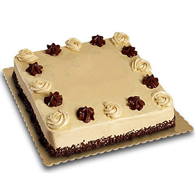 Mocha Delight Cake half kg