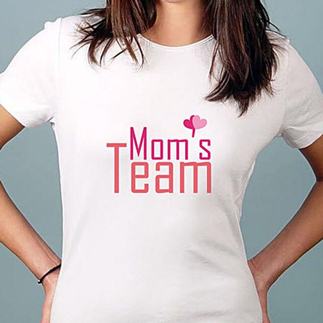 Mom Display Pride Large
