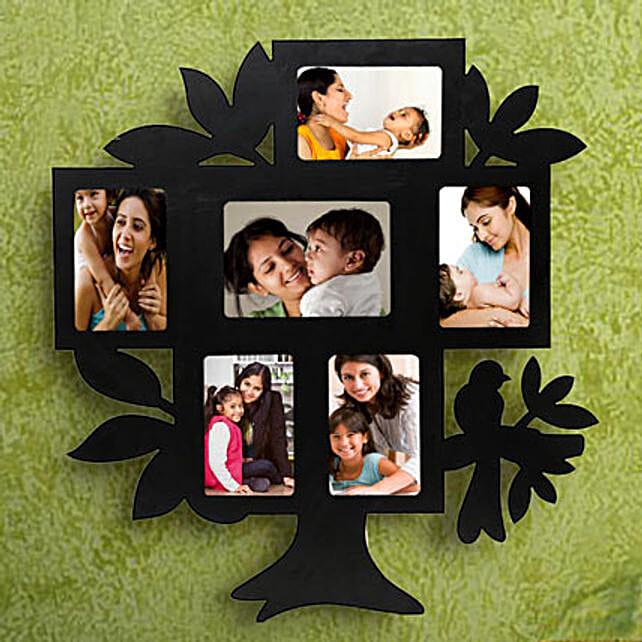 Nurturing Love Personalized Frame