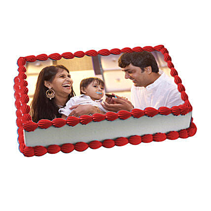 Personalized Cakelicious Day 1kg