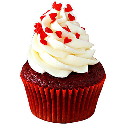 Red Velvet Cupcakes 12 by FNP