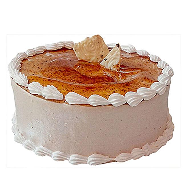 Rich Coffee Cake 1 Kg
