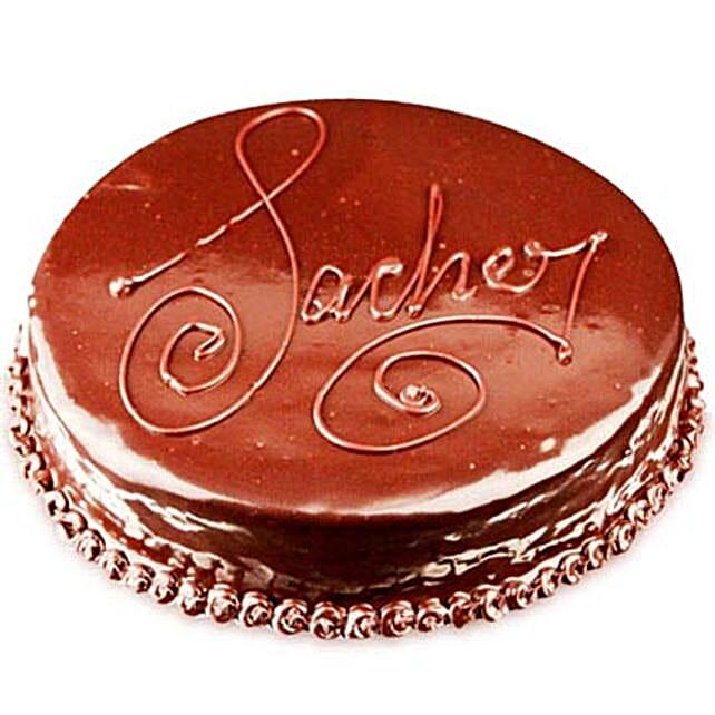 Scrumptitous Chocolate Flakes Cake 1kg