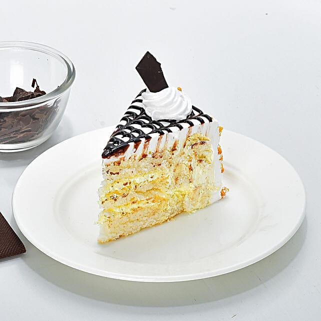 Special Butterscotch Cake 2kg Eggless