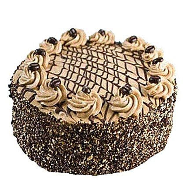 Special Delicious Coffee Cake Half kg