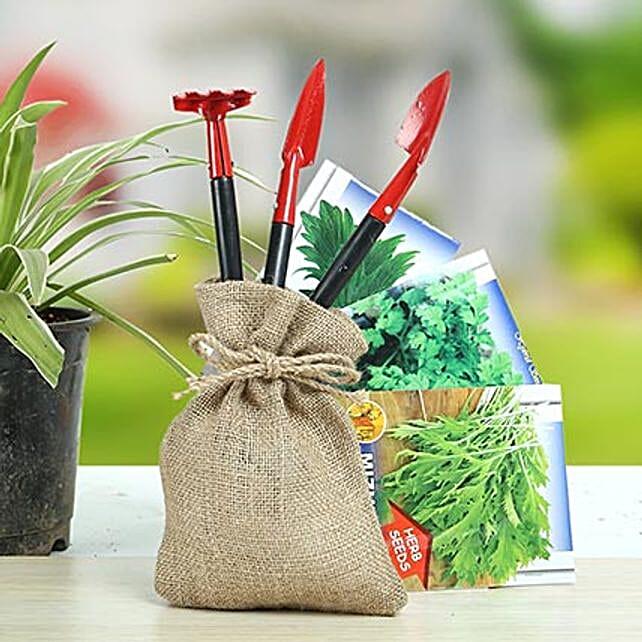Special Herbs Hamper