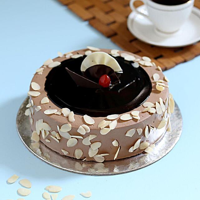 Swedish Almond Crunch Cake 2KG
