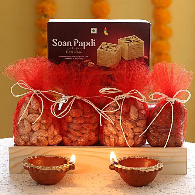 Thrill In Diwali