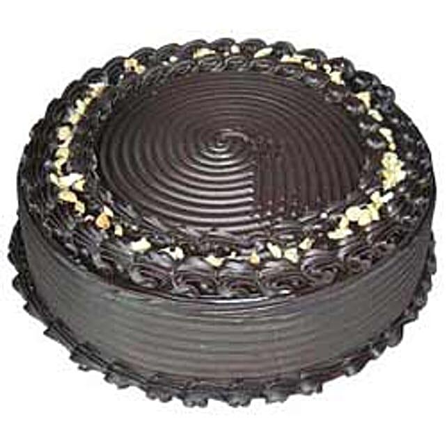 Truffle Cake Five Star Bakery 2kg