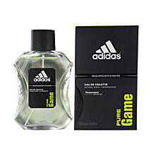 Adidas Pure Game For Men: Buy Perfume