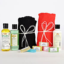 All Because Ladies Love Spa: Women's Day Gifts for Wife