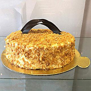 Armor Of Taste: Cakes