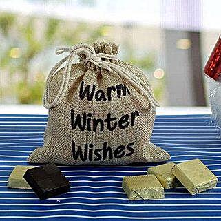 Assorted Chocolates 200 Grams: Christmas Chocolates