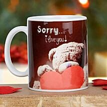 Because I Luv U: Send I Am Sorry Gifts
