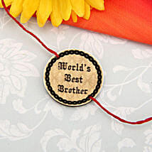 Best Bro Rakhi: Send Rakhi to Kolar