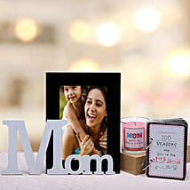 Best Mom Gift Hamper: Personalised Photo Frames Mumbai