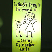 Best Smile Lamp: Bottle Lamps