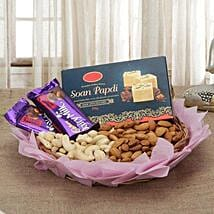 Best Sweetness Deal: Send Diwali Sweets to Chandigarh