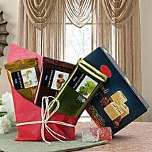 Bhaidooj Good Wishes: Bhai Tika Gifts for Bhai Dooj