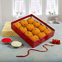 Bhaidooj Sweetness: Bhai Phota Gifts for Brother