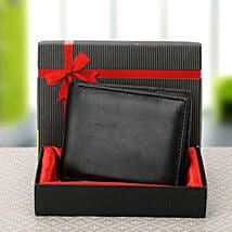 Black Wallet: Gift Delivery in Fatehpur