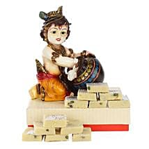 Blissful Bal Krishna: Handicrafts for Him