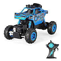 Blue Rock Crawler: Son