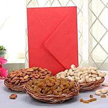 Briming With Love: Send Diwali Gifts for Boss