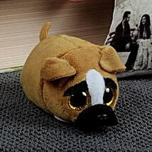 Brown N White Dog: Birthday Gifts for Kids