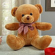 Brown Teddy Bear: Send Soft Toys