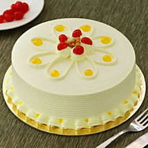 Butterscotch Cake: Send Eggless Cakes to Gurgaon
