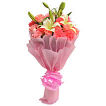 Carnations N Lilies: Send Lilies to Gurgaon
