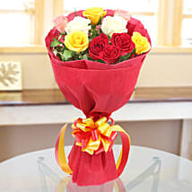 Celebrating Romance: Send Flowers to Thane