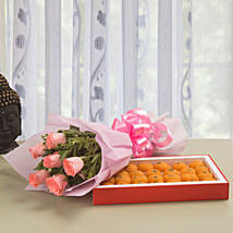 Celebration: Send Flowers & Sweets to Indore