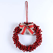 Charming Christmas Wreath: Christmas Gifts Your Family